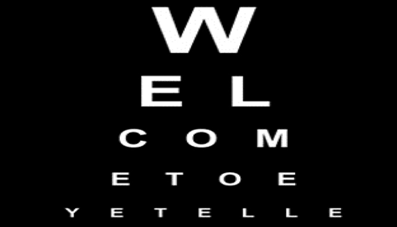 Welcome to Eyetelle